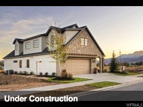 Home for sale at 516 N Granary Ln #30, Midway, UT 84049. Listed at 689000 with 4 bedrooms, 3 bathrooms and 3,343 total square feet