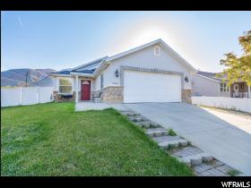 Home for sale at 2094 N 775 East, North Ogden, UT 84414. Listed at 249900 with 3 bedrooms, 2 bathrooms and 1,204 total square feet