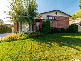 Home for sale at 1293 W 1200 North, Salt Lake City, UT 84116. Listed at 300000 with 4 bedrooms, 2 bathrooms and 1,700 total square feet