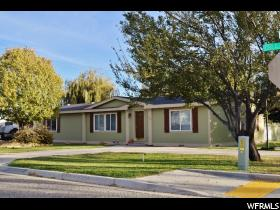 Home for sale at 390 E Molen Rd, Ferron, UT  84523. Listed at 145000 with 3 bedrooms, 2 bathrooms and 1,880 total square feet