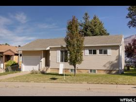 Home for sale at 4448 S 125 West, Washington Terrace, UT  84405. Listed at 215000 with 3 bedrooms, 2 bathrooms and 1,400 total square feet