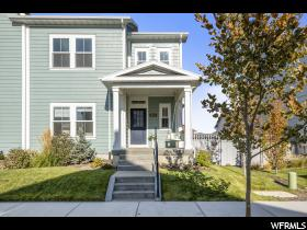 Home for sale at 10813 S Lamond Dr, South Jordan, UT 84009. Listed at 368900 with 3 bedrooms, 3 bathrooms and 2,875 total square feet