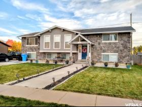 Home for sale at 1053 W 700 North, West Bountiful, UT 84087. Listed at 385000 with 4 bedrooms, 2 bathrooms and 2,900 total square feet