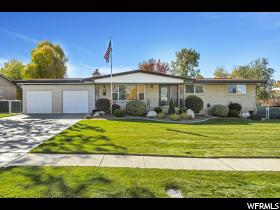 Home for sale at 8688 S Aspen Way #71, Sandy, UT 84093. Listed at 475000 with 5 bedrooms, 3 bathrooms and 2,800 total square feet
