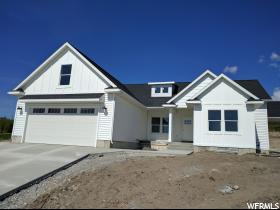 Home for sale at 338 Chokecherry Cir, Richmond, UT 84333. Listed at 366900 with 3 bedrooms, 2 bathrooms and 4,037 total square feet