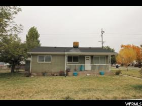Home for sale at 2830 W 5725 South, Roy, UT 84067. Listed at 214900 with 3 bedrooms, 1 bathrooms and 936 total square feet