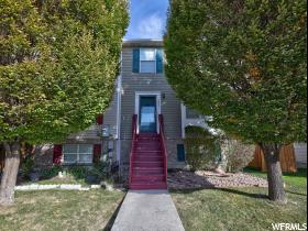 Home for sale at 2831 Kilt Rock Ct, Salt Lake City, UT  84128. Listed at 254900 with 4 bedrooms, 2 bathrooms and 1,720 total square feet