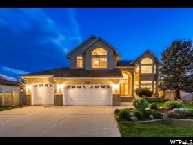 Home for sale at 9896 S Congressional Way , South Jordan, UT  84095. Listed at 625000 with 7 bedrooms, 4 bathrooms and 4,608 total square feet