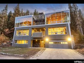 Home for sale at 9810 E Martha Rd, Alta, UT  84092. Listed at 5750000 with 5 bedrooms, 6 bathrooms and 6,631 total square feet