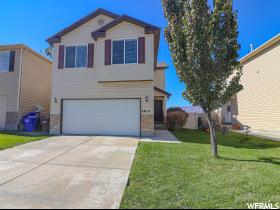 Home for sale at 3815 N Tumwater West Dr, Eagle Mountain, UT 84005. Listed at 255000 with 3 bedrooms, 3 bathrooms and 1,931 total square feet