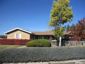 Home for sale at 162 S 560 East, Logan, UT 84321. Listed at 274900 with 5 bedrooms, 2 bathrooms and 2,692 total square feet