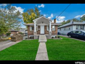 Home for sale at 1116 E Rue Ann Ct, Ogden, UT 84401. Listed at 225000 with 4 bedrooms, 2 bathrooms and 1,750 total square feet