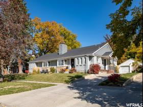 Home for sale at 863 S Foothill Dr , Salt Lake City, UT 84108. Listed at 999000 with 4 bedrooms, 4 bathrooms and 3,960 total square feet