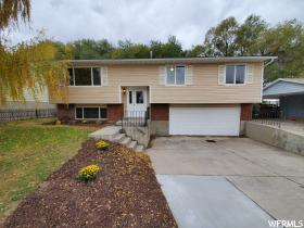 Home for sale at 3038 S Breeze Dr, Magna, UT 84044. Listed at 283000 with 5 bedrooms, 2 bathrooms and 1,710 total square feet