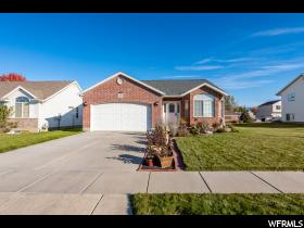 Home for sale at 2632 W 4050 South, Roy, UT 84067. Listed at 305000 with 5 bedrooms, 3 bathrooms and 1,952 total square feet