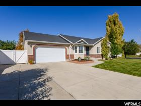 Home for sale at 4958 W Woodacre Rd, West Jordan, UT 84081. Listed at 411000 with 5 bedrooms, 3 bathrooms and 2,951 total square feet