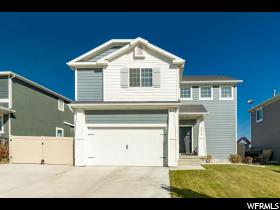 Home for sale at 5019 E Sagebrush Ln, Eagle Mountain, UT 84005. Listed at 375000 with 4 bedrooms, 3 bathrooms and 2,956 total square feet