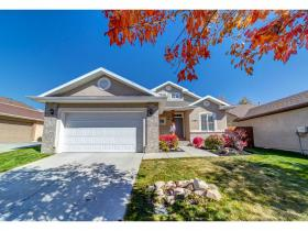 Home for sale at 4382 N Pheasant Ridge Trl, Lehi, UT 84043. Listed at 420000 with 5 bedrooms, 4 bathrooms and 2,533 total square feet