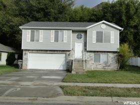 Home for sale at 726 N 950 East, Ogden, UT 84404. Listed at 260000 with 3 bedrooms, 1 bathrooms and 1,630 total square feet