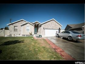 Home for sale at 6222 Waller Ln, West Jordan, UT 84084. Listed at 360000 with 4 bedrooms, 2 bathrooms and 2,969 total square feet