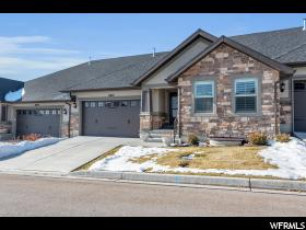 Home for sale at 12043 N Burgh Way #52, Highland, UT 84003. Listed at 439900 with 4 bedrooms, 3 bathrooms and 3,296 total square feet