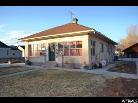 Home for sale at 245 E 300 North, Richfield, UT 84701. Listed at 139900 with 2 bedrooms, 1 bathrooms and 1,764 total square feet
