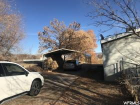 Home for sale at 8510 E 6000 South, Jensen, UT 84035. Listed at 139000 with 3 bedrooms, 2 bathrooms and 1,458 total square feet