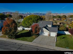 Home for sale at 12480 S 3240 West, Riverton, UT 84065. Listed at 490000 with 6 bedrooms, 4 bathrooms and 3,398 total square feet