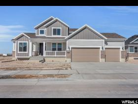 Home for sale at 884 W Sagewood Dr #116, Stansbury Park, UT 84074. Listed at 467000 with 4 bedrooms, 3 bathrooms and 3,992 total square feet