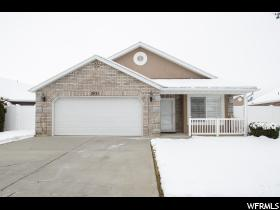 Home for sale at 2431 N Williamsburg Ave, Ogden, UT 84414. Listed at 349900 with 3 bedrooms, 2 bathrooms and 1,790 total square feet