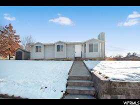 Home for sale at 1511 S 600 East, Springville, UT 84663. Listed at 295000 with 7 bedrooms, 3 bathrooms and 2,304 total square feet