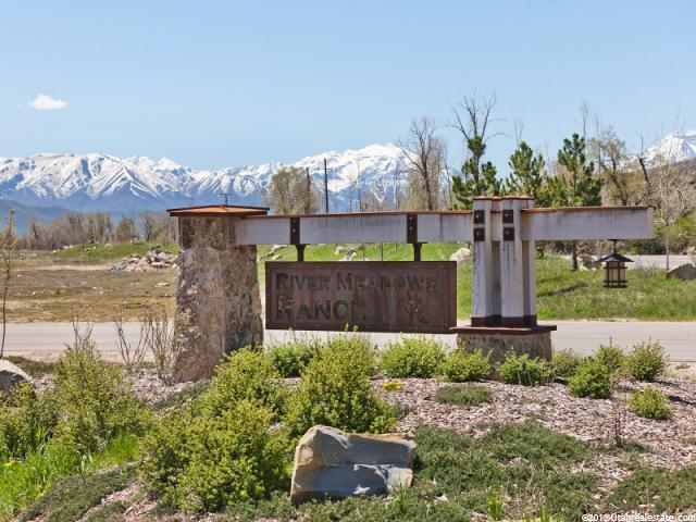 2425 RIVER MEADOWS, Midway, Wasatch, Utah, United States 84049, ,RIVER MEADOWS,1034222