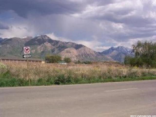 2600 HWY 89, Pleasant View, Weber, Utah, United States 84404, ,HWY 89,1060272
