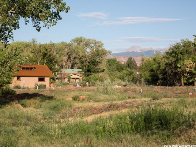 581 PEACOCK, Moab, Grand, Utah, United States 84532, ,PEACOCK,1077995