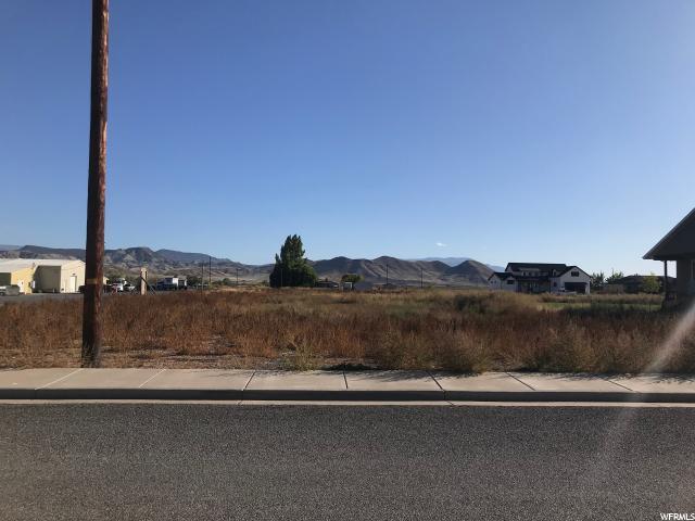 236 E 140 S, Aurora, Utah 84620, ,For Sale,140,1093436