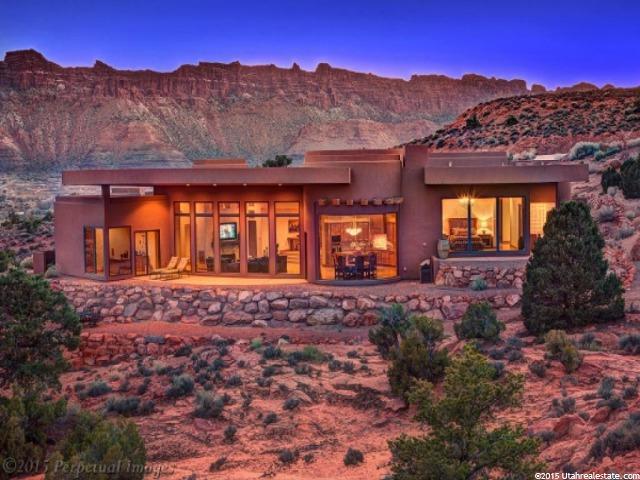 your dream utah property 1 550 000 3354 red rock dr moab ut 84532 property details mls
