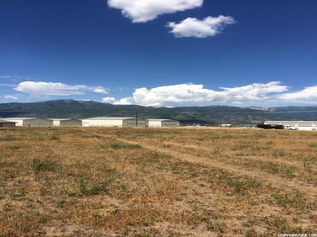 2060 Airport, Heber City, Utah 84032, ,Land,For sale,Airport,1321754