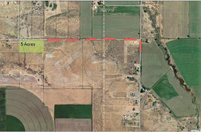 Roosevelt, Utah 84066, ,Land,For sale,1324895