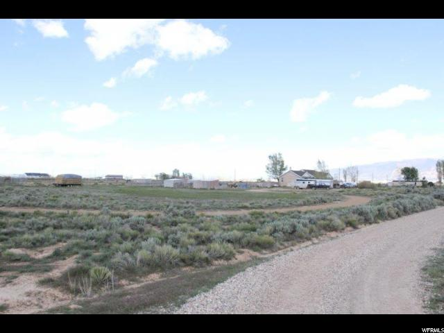 400 6100, Cedar City, Utah 84721, ,Land,For sale,6100,1378646