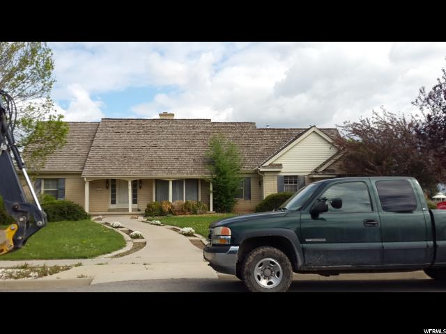 391 900 Spanish Fork, UT 84660 MLS# 1400634