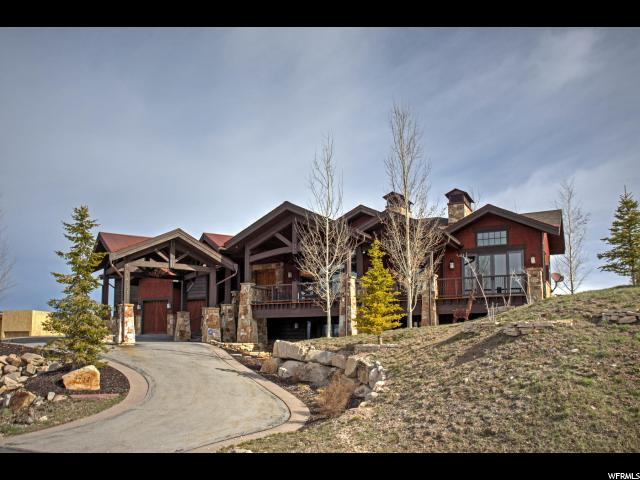 2727 E WESTVIEW TRL Unit 41, Park City UT 84098