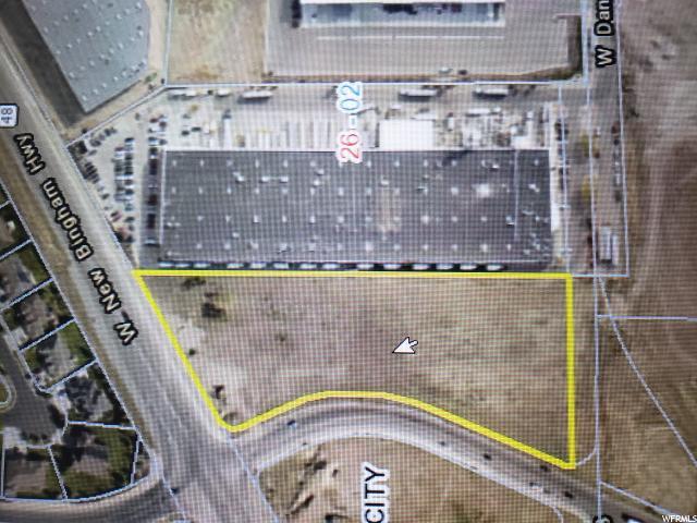 9243 S 6400 W, West Jordan, Utah 84081, ,Industrial,For Sale,6400,1416291