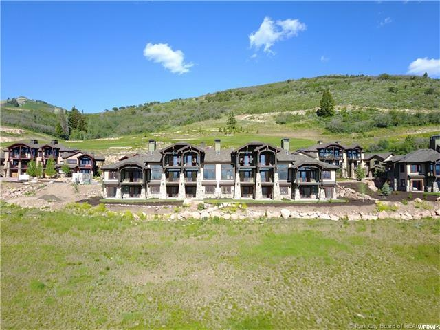 4206 FAIRWAY LN Unit G-1, Park City UT 84098