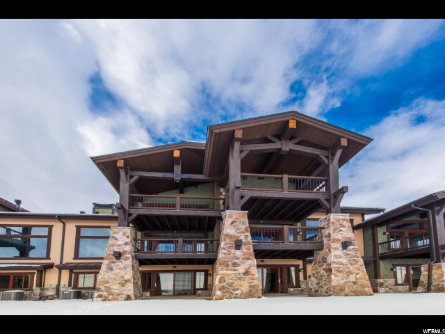 4202 FAIRWAY LN Unit G-2, Park City UT 84098