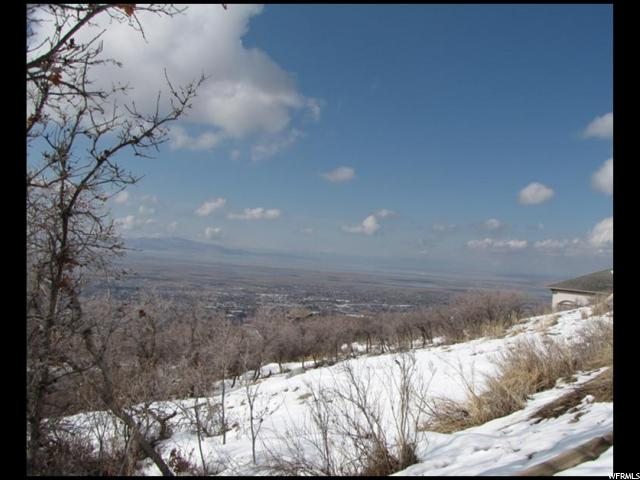 2580 Cave Hollow, Bountiful, Utah 84010, ,Land,For sale,Cave Hollow,1436223