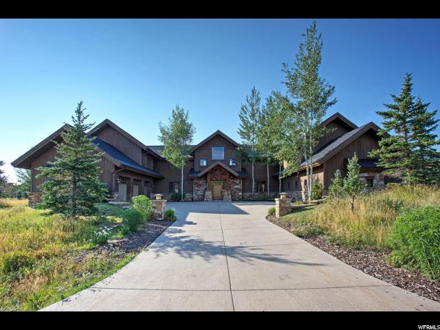 8095 GLENWILD DR Unit 171, Park City UT 84098