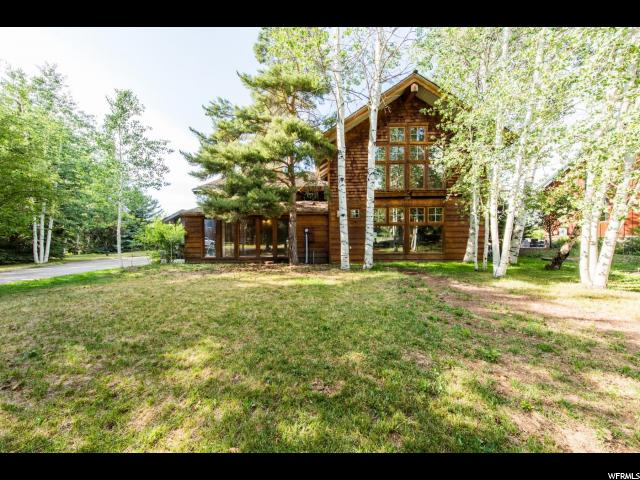 1286 MORAY CT Unit 64, Park City UT 84060