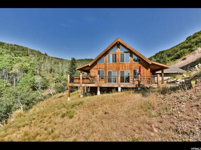 9964 N KIMBALL CANYON RD, Park City UT 84098
