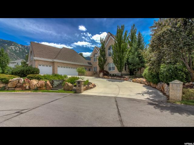 8 PEPPERWOOD POINTE, Sandy UT 84092