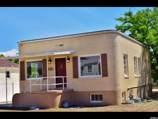 Your Dream Utah Property 130 000 730 N 100 E Price Ut